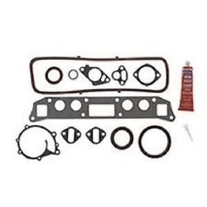 Nissan H20-2N K Series Forklift Full Gasket Set Head Valve Cover Oil Pan Intake