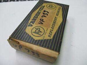 Vandervell main bearings VP733 Austin Healey Sprite 1098, MG 1098, Riley 1100,