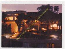 CP 83400 HYERES Centre de Vacances LA FONT DES HORTS la nuit Edit ARIS