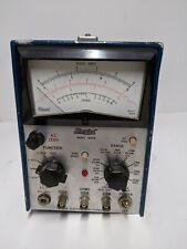 Hickok Model 1604M Volt Amp Watt meter