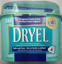 Dryel Starter Kit: 4 Dryer Loads (N2)