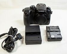 Panasonic Lumix DMC-GH4 16.0MP Mirrorless Camera - Black (Body Only)