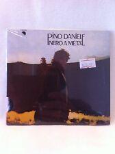 Italian Music Cd Artist Pino Daniele Album Nero E Meta Musica Italiana CD New