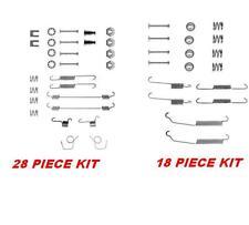 Citroen Ax Saxo Zx Xsara 1.0 1.1 1.4 1.6 1.5 D 1.9 D TD Zapata De Freno De Kit De Montaje
