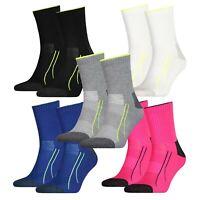 PUMA 2 Paar Performance Trainingssocken Laufsocken Socken Sportsocken Strümpfe