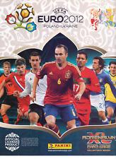 Panini XL EM 2012 in Polen 500 Karten Europameisterschaft Sammlung Posten Lot
