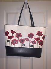 kate spade poppy handbag