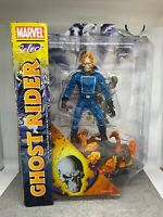 """Marvel Diamond Select Legends GHOST RIDER Special Edition 7"""" Action Figure NEW"""
