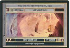 Star Wars CCG Reflections II Foil Hoth : Wampa Cave