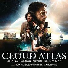 KRISTJAN JÄRVI/MDR SINFONIEORCHESTER/+ - CLOUD ATLAS  CD  SOUNDTRACK  NEUF