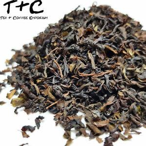 Tanzania GFOP Livingstonia - Premium African Black Tea (25g - 1kg)