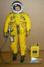 "BBi Elite Force U-2 Pilot Captain Bob Chapman, 12"" Figure 1:6 Scale"