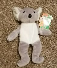 New with tags stuffed koala bear