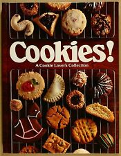 Cookies A Cookie Lovers Collection Readers Digest Canada VG Qld Qikpost