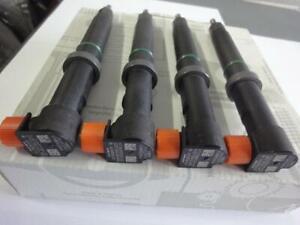 Mercedes-Benz injectors set A6510702787