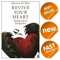 *SPECIAL OFFER*Revive Your Heart: Putting Life in Perspective. NOUMAN ALI KHAN