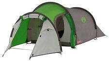 Coleman tienda túnel 2 cortes camping-carpa 2000030274