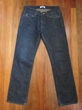 Mens Authentic Acne Mic Rigid jeans denim size 32