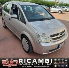 Tutti i ricambi per Opel Meriva A 1.6 benzina 101CV (Leggere bene il testo)