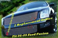 New Billet Grille Combo for 06 07 08 09 2007 2008 Ford Fusion 2009 2006