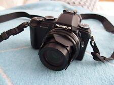 Olympus Stylus 1 Digitalkamera, 12MP, 10,7x Zoom, Firmware 2.0