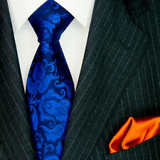 Lorenzo Cana Gebundene Herren-Krawatten & -Fliegen aus 100% Seide