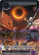 Black Sun PROMO Force of Will FOIL FULL ART