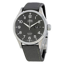 Oris Big Crown Propilot Day Date Mens Watch 01 752 7698 4063-07 5 22 17FC