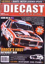 Diecast Magazine  Issue 14