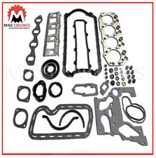 FULL HEAD GASKET KIT ISUZU 4JA1 FOR PICKUP DIMAX PANTHER & TF BRAVA 2.5 LTR