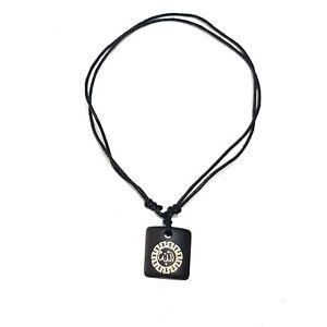 Allah Anhänger Kette Allahkette Islamischer Halsschmuck Halskette verstellbar