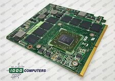 Asus G73J G73JH ATI HD 5870 Video Card GDDR5 60-NY8VG1000-C14 69N0H3V10C14-01