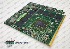 Asus G73J G73JH ATI HD 5870 Video Card GDDR5 60-NY8VG1000-C02 69N0H3V10C02-01