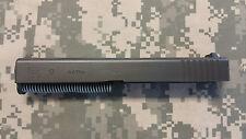 Glock 17 9mm Gen 3 Pistol Barrel Slide Assembly Complete Upper 9