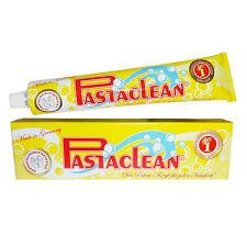(99€/L)Pastaclean Fleckenentferner Reinigungsmittel Reiniger 1 Tube a 100ml