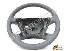 Mercedes Benz CLS w209 volante de cuero en gris nuevo refieren
