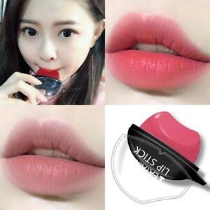 New Lazy Lip Lipstick Matte Makeup Lasting Moisturizing Waterproof Lipstick Lazy
