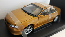 HOLDEN COUPE CONCEPT CAR or gold 1/18 AUTOart 73432 voiture miniature collection