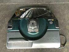 TOYOTA RAV 4 SXA10R COMPLETE TAILGATE - PAINTED