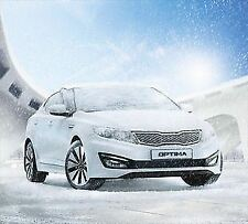 Genuine Kia Optima 2011+ Ice/Sun Screen