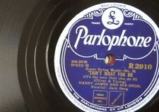 78rpm HARRY JAMES taint what you do / two o`clock jump