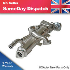 New EGR Valve AGR Cooler Fit  AUDI A6 C6 A4 B7 2.0 TDI  BRE Engine  03G131512AL