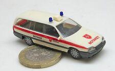 """Herpa 4122: Opel Omega a, Caravan """"maltés"""""""