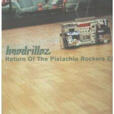 Trance & Hardhouse Vinyl-Schallplatten mit Rock