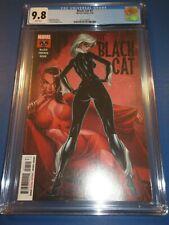 Black Cat #7 J Scott Campbell CGC 9.8 NM/M Gorgeous Gem Wow