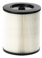 Shop Vac Air Filter Rigid Vacuum Replacement Part For Craftsman 17816, 9-17816