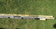 2001 Washington Capitals NHL Game Used Hockey Sticks - Kucera/Rohloff/Khristich