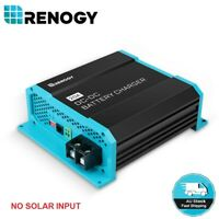 Renogy 20Amp 12V DC to DC Battery Charger Marine RV Van Dual Battery Maintainer