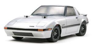Tamiya 51451 Body Set Mazda RX-7 1st Generation JAPAN
