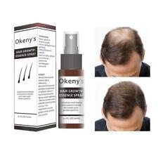 Hair Care Growth Essence Treatment of Hair Loss Growth Essence Spray Nourishes Q